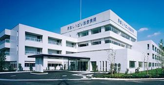 麻生総合病院・麻生リハビリ総合病院様(神奈川県)