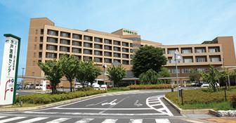 国立病院機構 水戸医療センター様(茨城県)