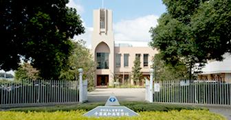 学校法人聖書学園 千葉英和高等学校様(千葉県)