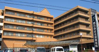 四日市羽津医療センター様(三重県)