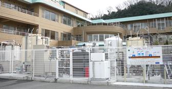 可児とうのう病院様(岐阜県)